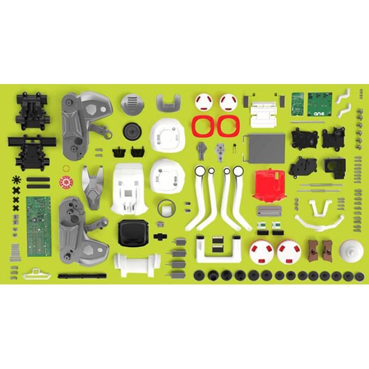 Робот Cozmo: ремонт і діагностика