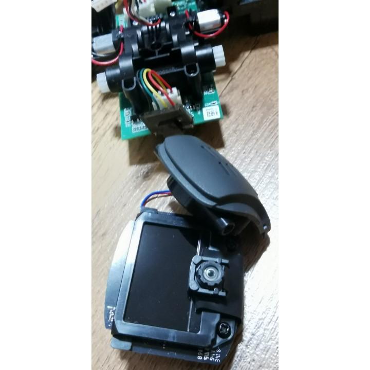 Робот Vector: ремонт і діагностика