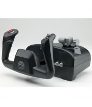 Штурвал CH Flight Sim Yoke