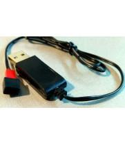 Зарядное устройство к JJRC H11WH
