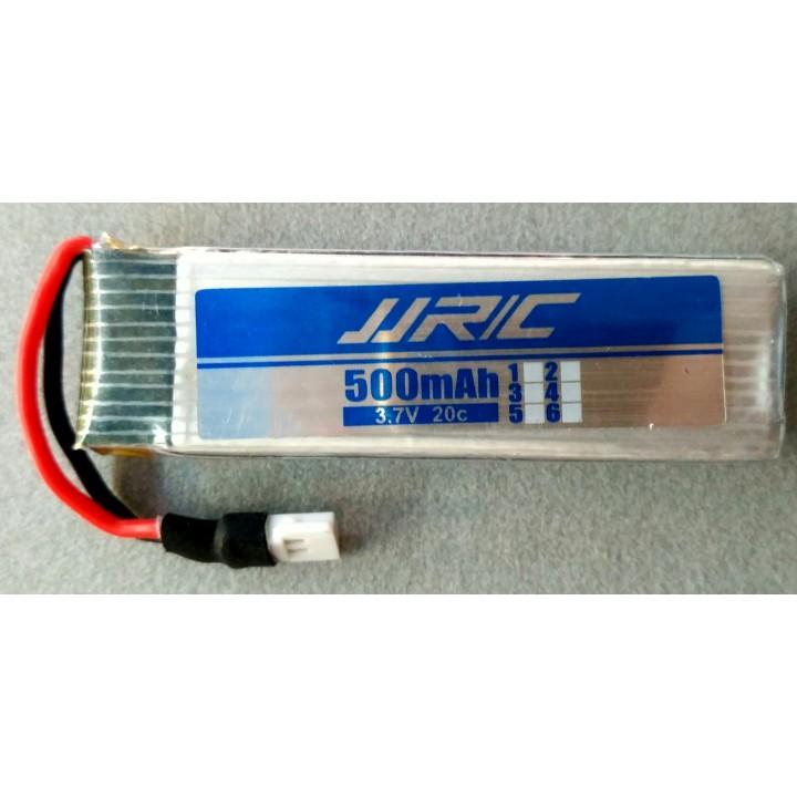 Акумулятор до квадрокоптеру JJRC H37