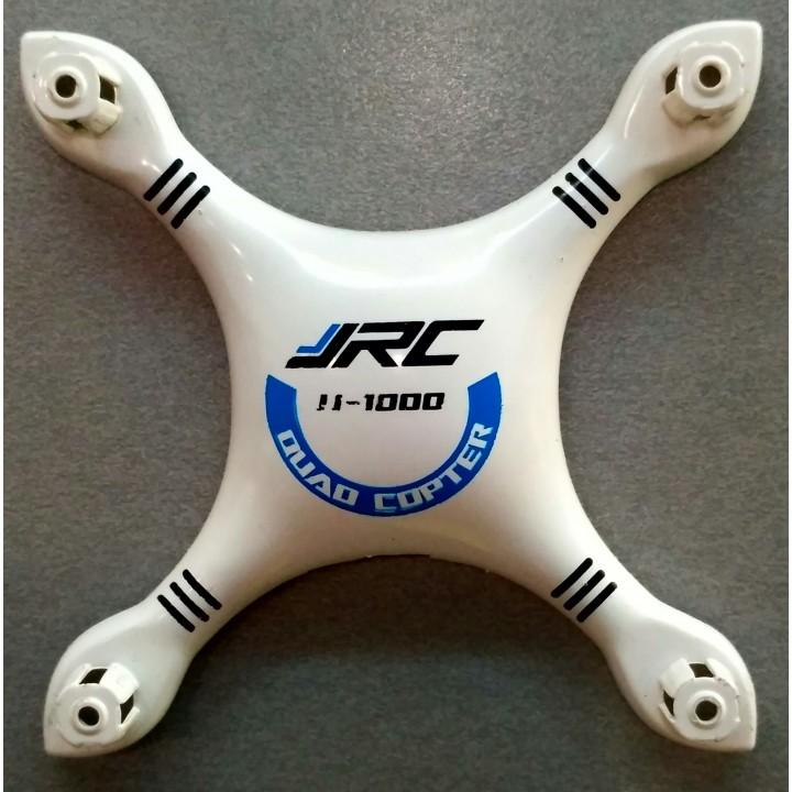 Верх корпуса JJRC JJ1000