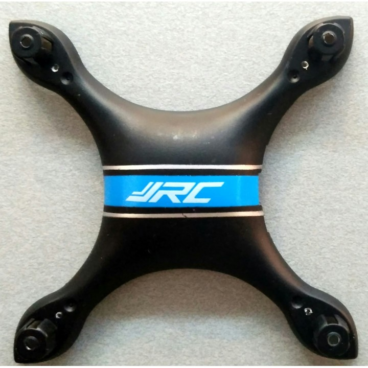 Верх корпуса квадрокоптера JJRC JJ850