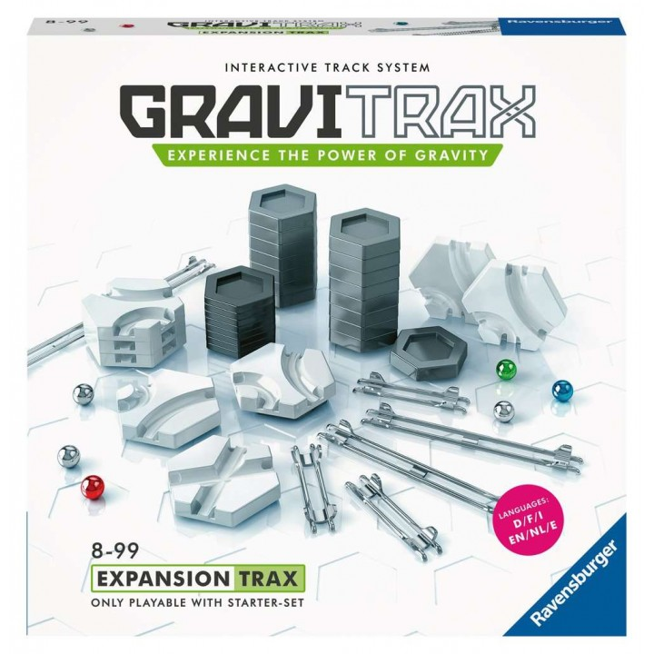купить GraviTrax Trax Expansion
