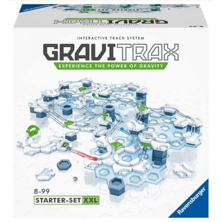 купить GraviTrax Starter Set XXL