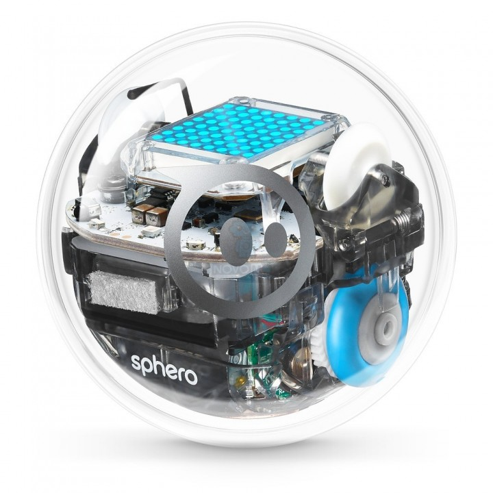 Робот Sphero Bolt