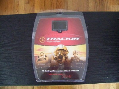 Обзор TrackIR5 (flightlog)